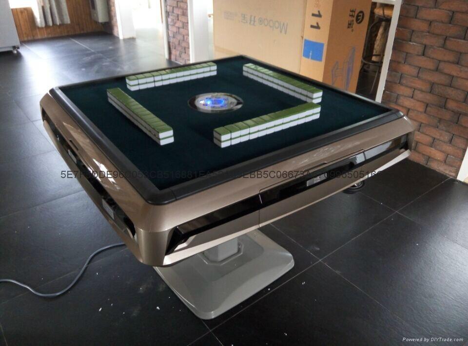廣州自動麻將機專賣批發 4