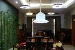 广州雀立方棋牌室专用空气净化器