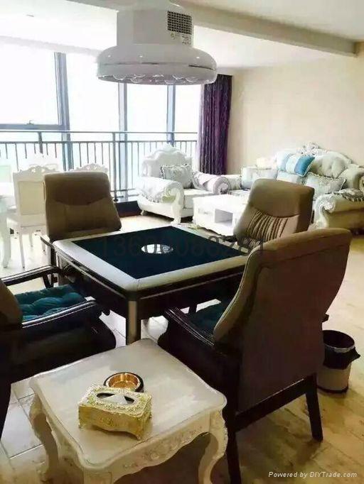 廣州優質折疊自動麻將機熱賣 5