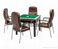 廣州孖寶自動麻將桌