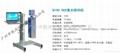 Laser coding / coding machine