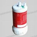 三菱可菱水CLEANSUI中空纤维滤芯UZC2000 2