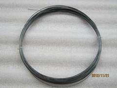 Nickle Titanium Alloy Wire