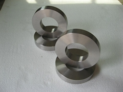 titanium Alloy forging parts