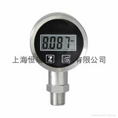 PT3081-A Series Battery Powered Digital pressure gauge