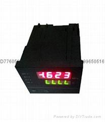 PY602智能数字压力仪表