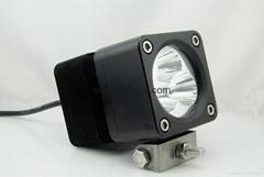 30W 12V 24V LED Tractor Working Light Headlamp Worklamp Spot light