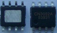 500毫安USB接口兼容线性锂离子电充电IC CN3052A