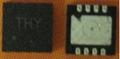 1安培锂电池充电集成电路 CN