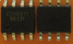 降压型开关模式高亮度LED驱动控制芯片 CN3011