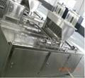 automatic cake core inject machine