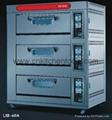 Deck Oven 2