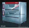 Deck Oven 4