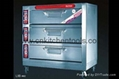 common electric deck Oven