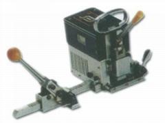 陕西JLSD手动电熔打包机