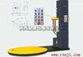 西安預拉自動薄膜纏繞機