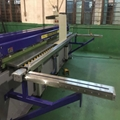 High Efficiency Automatic Plastic Sheet Bending Machine