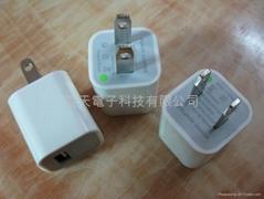 iphone充電器 足5V1A
