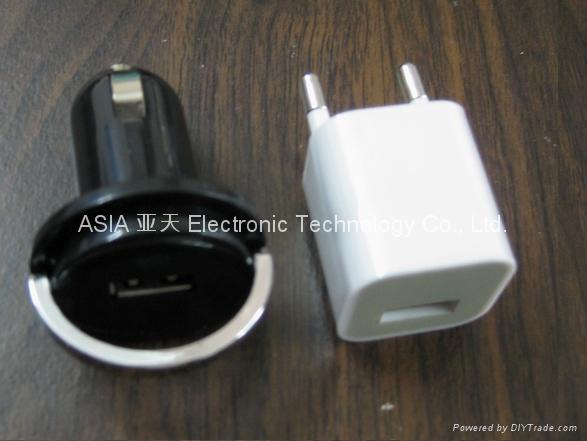 MINI Car charger 4