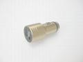 破窗錘車載USB車充金屬外殼、2.4a快速充電雙usb口車充、CE/FCC認証車充 6
