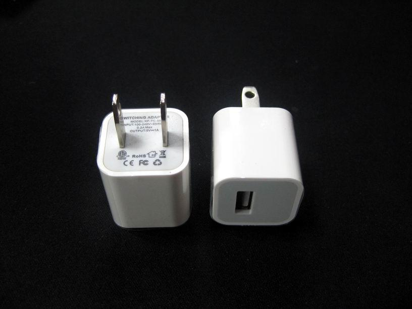 Apple Charger, UL iPhone Charger, Mobile Phone Charger,Apple iPhone Charger 1