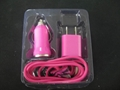 Apple Charger, UL iPhone Charger, Mobile Phone Charger,Apple iPhone Charger 6