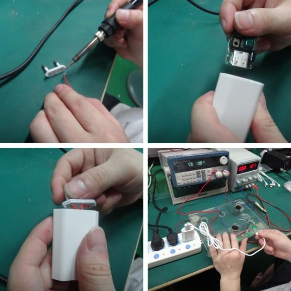 欧洲认证CE适配器1a、欧规适配器USB接口、欧洲插头充电器 8