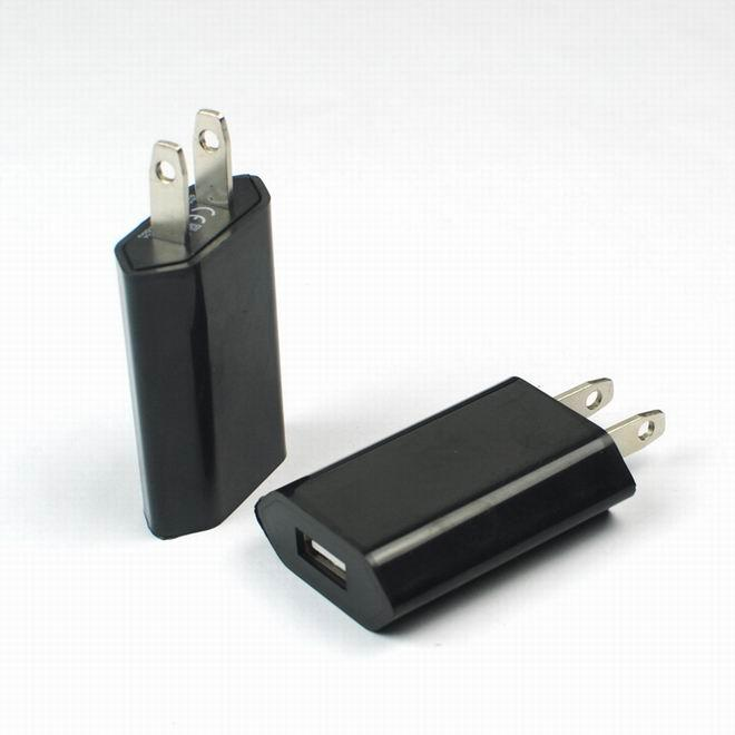欧洲认证CE适配器1a、欧规适配器USB接口、欧洲插头充电器 10