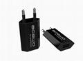 欧洲认证CE适配器1a、欧规适配器USB接口、欧洲插头充电器 11