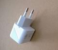 折叠插脚USB充电器UL认证5v1a手机充电器 美国UL手机适配器 7