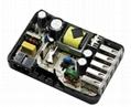 全球通旅行充电器QC3.0快充+4个USB接口旅行充 9