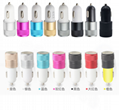 Car Charger 3.0 Fast Charger 5v3a9v2a12v1.5a  3.0 Quick Charge USB Car Charger 3