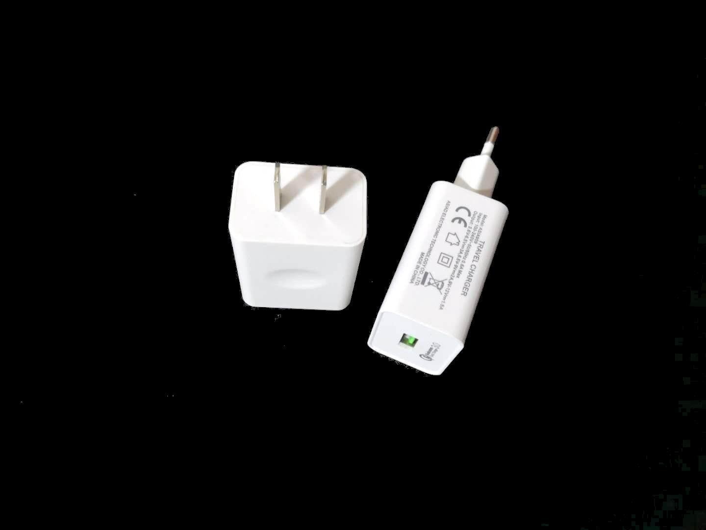 qc3.0手机快充 兼容PD快充 三星手机快充 智能手机快充 无线充电器快充 6