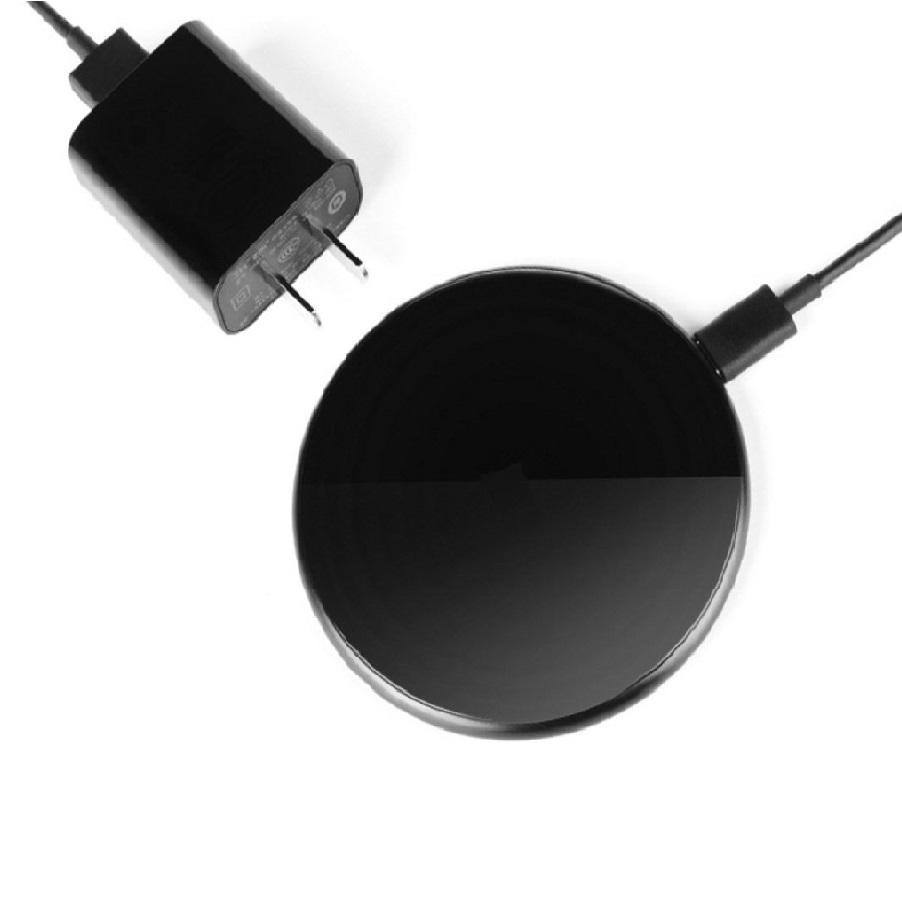 生產廠家 無線手機充電器 qi認証無線手機充電器 7