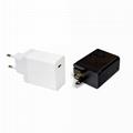 PD快充QC3.0快速充电器