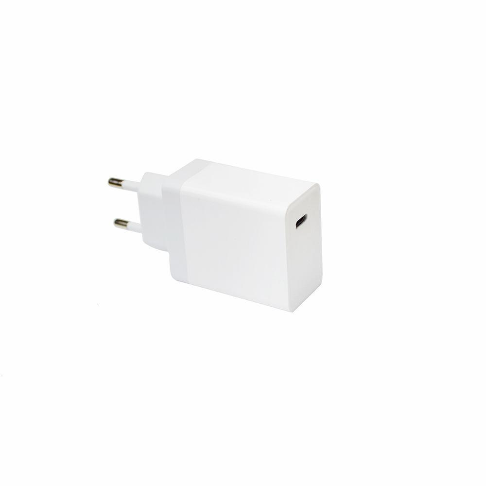 PD快充QC3.0快速充電器 30W大功率pd充電器 ETL認証pd快充 3
