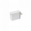 PD快充QC3.0快速充電器 30W大功率pd充電器 ETL認証pd快充 5