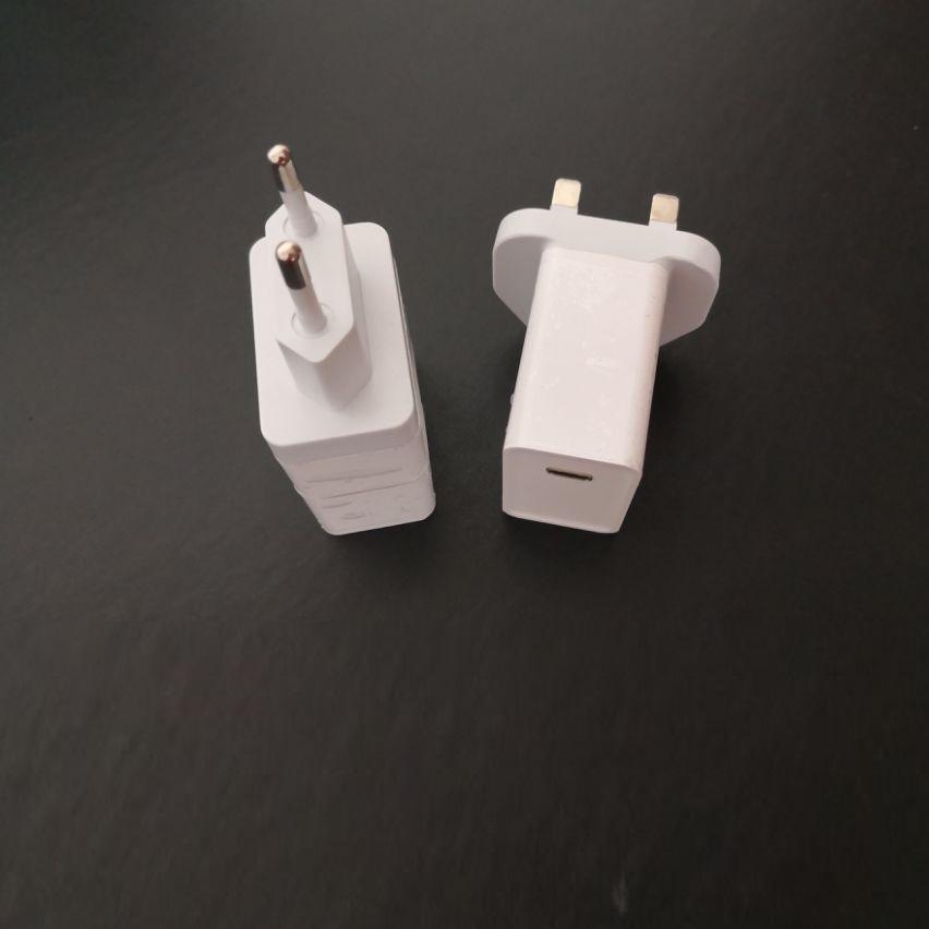 PD快充QC3.0快速充電器 30W大功率pd充電器 ETL認証pd快充 6