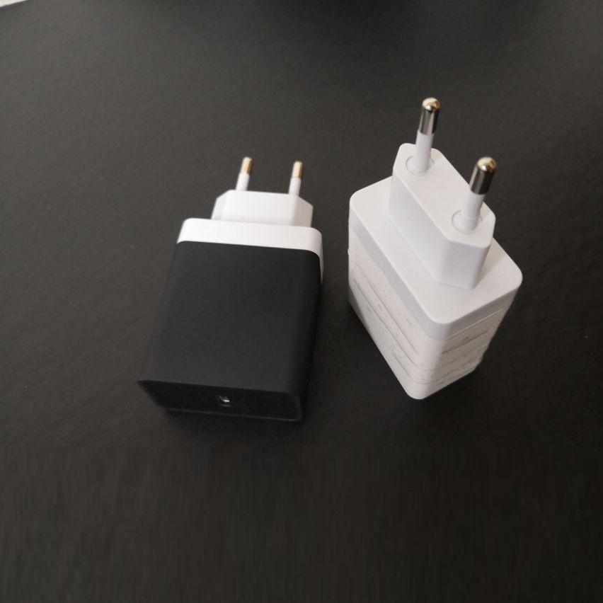 PD快充QC3.0快速充電器 30W大功率pd充電器 ETL認証pd快充 7