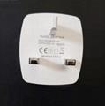 qc3.0英规充电器 英式充电器 出口英国新加坡马来西亚 8