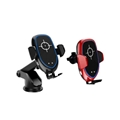 Car wireless charging stand 10W wireless fast charging infrared sensor 5