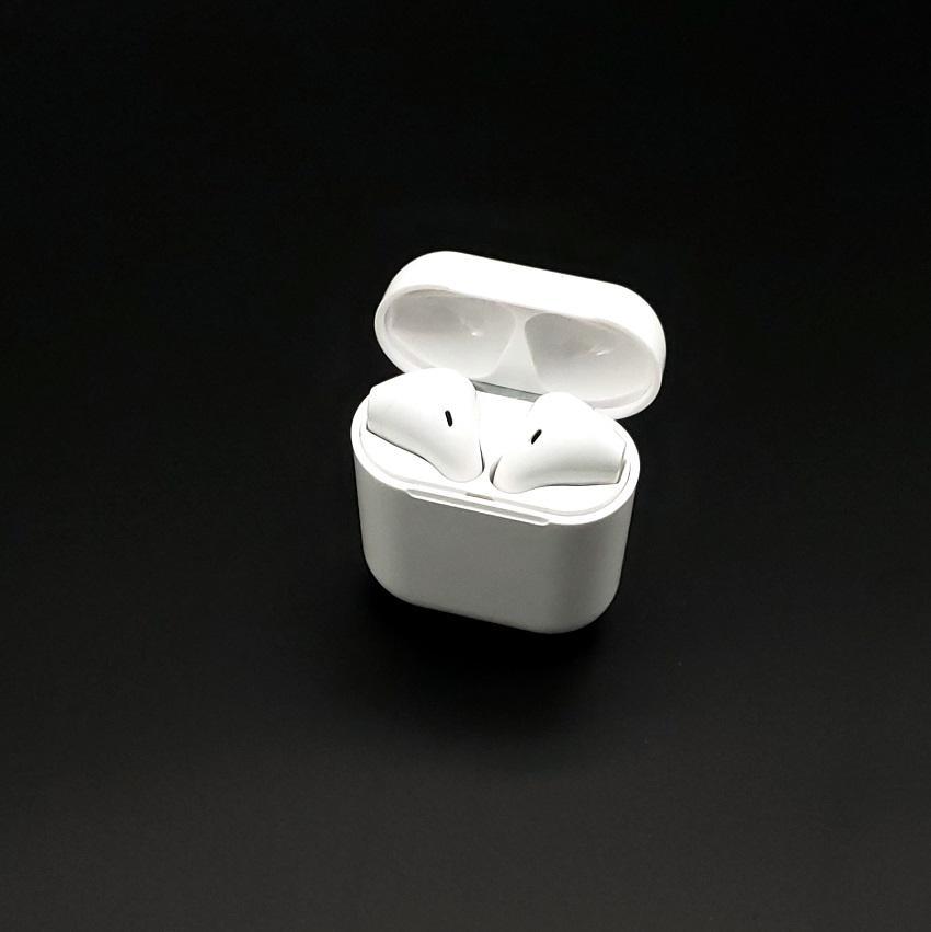 苹果原装蓝牙耳机1:1 适用于苹果系统及安卓系统 链接 12