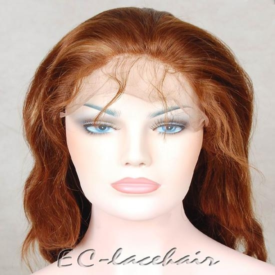 High Quality Kinky Curly Human Hair Lace Wigs Manufacturer 4