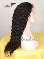 Supply Human Hair Full Lace Wigs from Hair Products Company 4