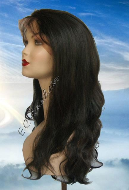 human hair wigs with highlight human hair wig price lace wigs supplier 3