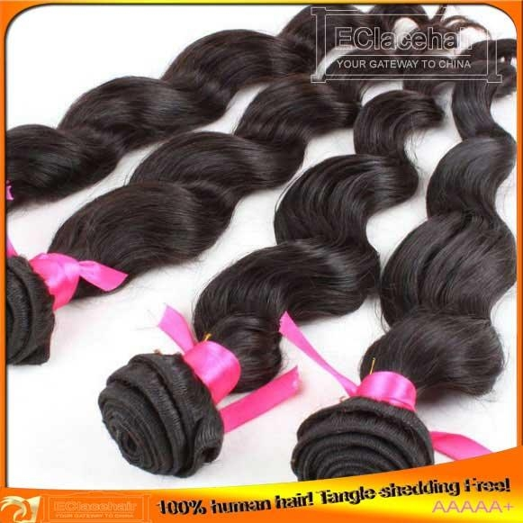 Indian Human Hair Wholesale Price 75