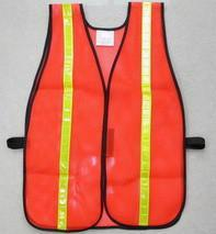 Safety Vest (Oxford)