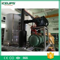 工业降温用制冰机