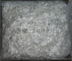 濟南供應山東地區聚丙烯抗裂纖維(杜拉縴維)