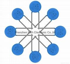 AC ceramic capacitor Y1 Y2